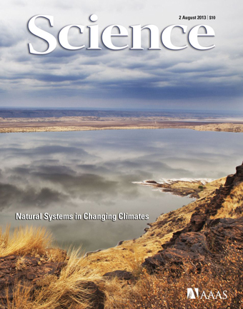 The researchers' findings are described in the August 2, 2013, issue of Science.: Image Credit: Copyright AAAS 2013